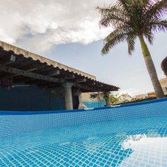 Отель Hostel Playa by The Spot Мексика, Плая-дель-Кармен - отзывы, цены и фото номеров - забронировать отель Hostel Playa by The Spot онлайн фото 8