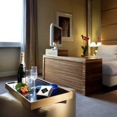 Eurostars Hotel Saint John 4* Стандартный номер с различными типами кроватей фото 24