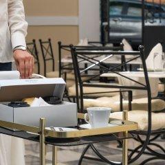 Отель Noble Suites Афины питание