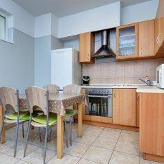 Апартаменты Agape Apartments в номере фото 4