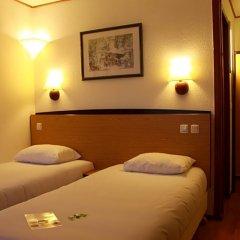 Отель Campanile Brussels - Airport Zaventem Завентем комната для гостей фото 4