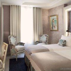 Отель Madison Hôtel by MH комната для гостей фото 4