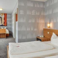 Отель FIDELIO Мюнхен комната для гостей
