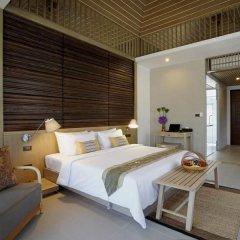 Отель Mandarava Resort And Spa 5* Стандартный номер фото 3