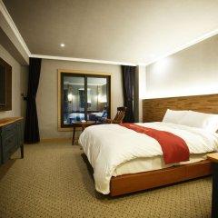 Отель Ariana Hotel Южная Корея, Тэгу - отзывы, цены и фото номеров - забронировать отель Ariana Hotel онлайн комната для гостей фото 3