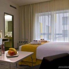 Отель Park Inn By Radisson Budapest комната для гостей