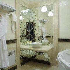 Парк-Отель 4* Стандартный номер с разными типами кроватей фото 11