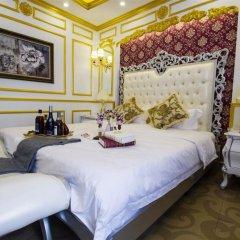 Отель Xiamen Feisu Zhu Na Er Holiday Villa Китай, Сямынь - отзывы, цены и фото номеров - забронировать отель Xiamen Feisu Zhu Na Er Holiday Villa онлайн комната для гостей фото 5