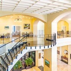 Отель Jewel Grande Montego Bay Resort & Spa интерьер отеля