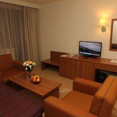 Отель Strazhite Hotel - Half Board Болгария, Банско - отзывы, цены и фото номеров - забронировать отель Strazhite Hotel - Half Board онлайн комната для гостей фото 2