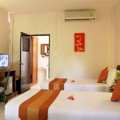 Отель Deevana Patong Resort & Spa фото 14