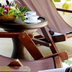 Отель Diamond Cottage Resort & Spa в номере