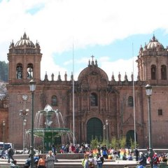 Отель Best Western Los Andes de América фото 5