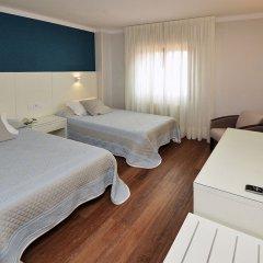 Отель Vista Alegre Hostal Кастро-Урдиалес фото 13
