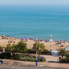 So Eastbourne Hotel пляж
