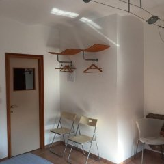 Отель Vicolo del Pozzo Здание Barolo удобства в номере фото 2