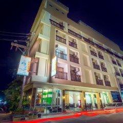 Sharaya White Hotel фото 9