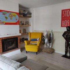 Stone Obidos Hostel фото 2