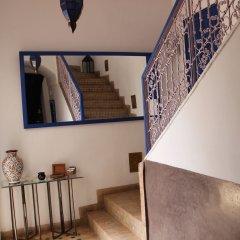 Отель Riad Dar Sheba Марокко, Марракеш - отзывы, цены и фото номеров - забронировать отель Riad Dar Sheba онлайн балкон