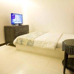Отель Erus Hotel Boracay Филиппины, остров Боракай - отзывы, цены и фото номеров - забронировать отель Erus Hotel Boracay онлайн комната для гостей фото 2