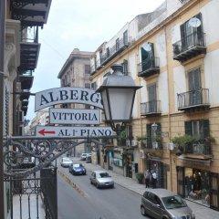 Отель Vittoria Италия, Палермо - 2 отзыва об отеле, цены и фото номеров - забронировать отель Vittoria онлайн фото 7