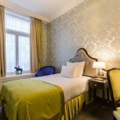 Stanhope Hotel Brussels by Thon Hotels комната для гостей фото 10