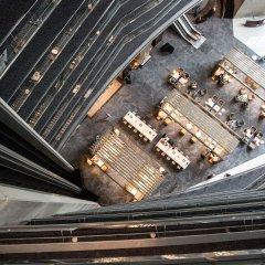 Отель Fairmont Rey Juan Carlos I Барселона интерьер отеля фото 3