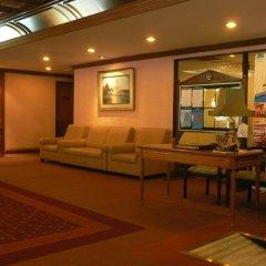 Отель Grande Ville Бангкок развлечения