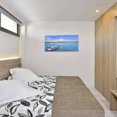 Отель Alua Hawaii Mallorca & Suites комната для гостей фото 3