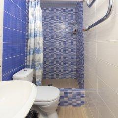 Гостиница Морская звезда (Лазаревское) ванная фото 2