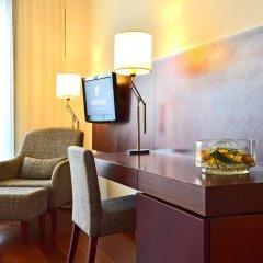 Отель Pousada De Viseu Визеу удобства в номере