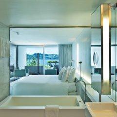 Отель Altis Belém Hotel & Spa Португалия, Лиссабон - отзывы, цены и фото номеров - забронировать отель Altis Belém Hotel & Spa онлайн комната для гостей фото 3