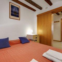 Отель Bed & Breakfast Giardini Италия, Венеция - 1 отзыв об отеле, цены и фото номеров - забронировать отель Bed & Breakfast Giardini онлайн комната для гостей фото 5