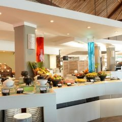 Veranda Grand Baie Hotel & Spa питание фото 2