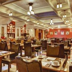 Hotel Majestic Plaza питание фото 3