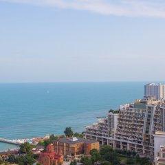 Мини-Отель Horizon пляж фото 2