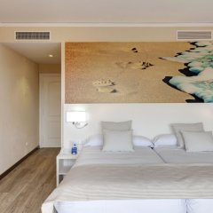 Отель Apartamentos Y Villas Oliva Nova Golf Олива фото 9
