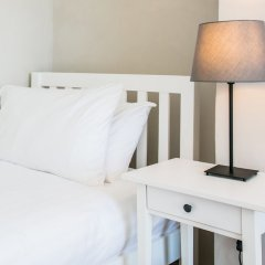Isledon Hotel удобства в номере
