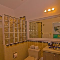 Отель Las Mananitas LM D214 1 Bedroom Condo By Seaside Los Cabos ванная фото 2