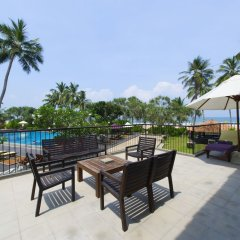 Отель Avani Bentota Resort Шри-Ланка, Бентота - 2 отзыва об отеле, цены и фото номеров - забронировать отель Avani Bentota Resort онлайн фото 9