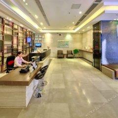 Отель Insail Hotels Railway Station Guangzhou спа фото 2