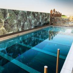 Отель VP Plaza España Design бассейн фото 2