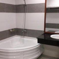 Golf Star Hotel ванная