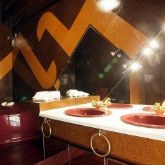 Отель B&B Clorinda Бари гостиничный бар