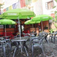 Отель Travellers Dorm Bed & Breakfast Непал, Катманду - отзывы, цены и фото номеров - забронировать отель Travellers Dorm Bed & Breakfast онлайн фото 6
