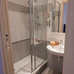 Отель La Grande Bellezza Guesthouse Rome ванная