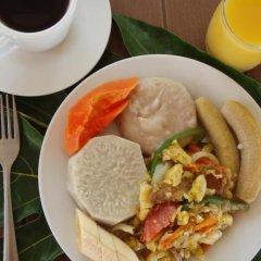 Отель White Sands Negril Ямайка, Саванна-Ла-Мар - отзывы, цены и фото номеров - забронировать отель White Sands Negril онлайн питание фото 2