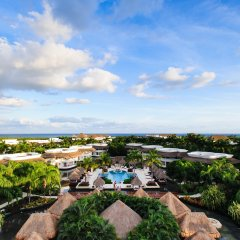 Отель Grand Riviera Princess - Все включено бассейн фото 3