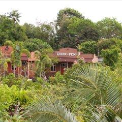 Отель Cowboy Farm Resort Pattaya фото 12
