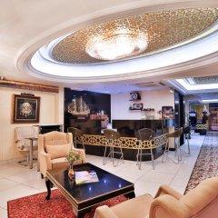 Ayasultan Hotel гостиничный бар